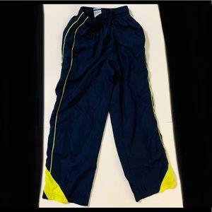 NWOT Boys Wind Pants
